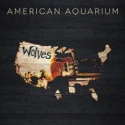 American Aquarium Wolves album cover for blog 02-20-2015