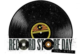 Record Store Day logo 03-15-2015