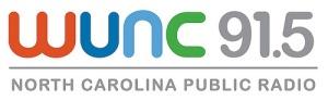 WUNC public radio logo 03-06-2015