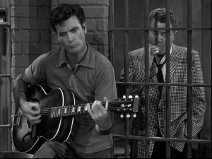 Best James as Jim Lindsey on The Andy Griffith Show 04-07-2015